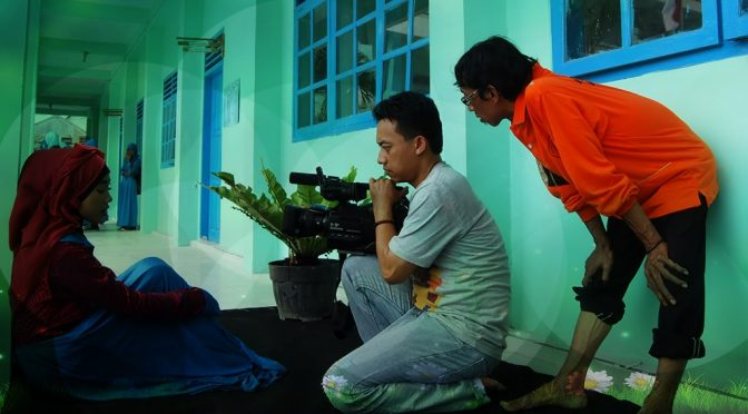 Video SMK Nusantara