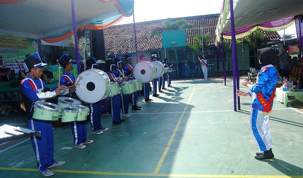 drumband smk