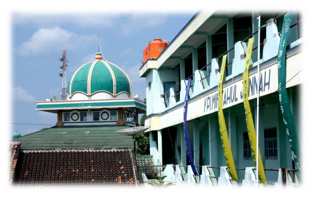 Smk Nusantara tuba