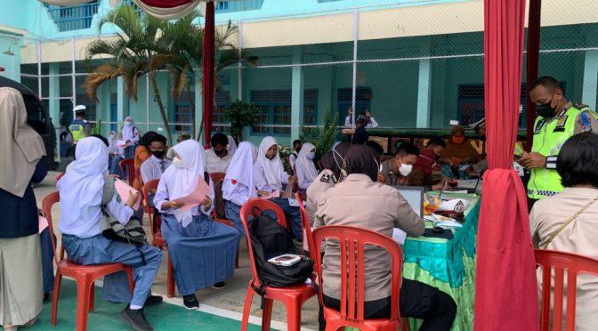 VAKSIN SMK Nusantara